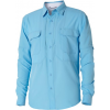 Royal Robbins Expedition Chill Long Sleeve Top - Men's -Bluejay-Medium