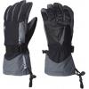 Columbia Bugaboo Interchange Glove - Women's-Black/White-Small