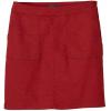 Prana Kara Skirt - Women's-Sunwashed Red-8