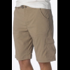 Prana Stretch Zion Short - Men's-36-Waist-10 in-Dark Khaki