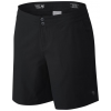Mountain Hardwear Right Bank Short - Women's-Black-X-Large