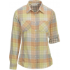 Woolrich Conundrum Eco Rich Convertible Shirt - Women's-Apricot Buffalo-Large