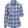 Woolrich Conundrum Eco Rich Convertible Shirt - Women's-Lapis-Medium
