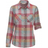 Woolrich Conundrum Eco Rich Convertible Shirt - Women's-Teaberry Buffalo-Large