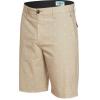Dakine Beachpark Print Hybrid Short - Men's-Khaki-32 Waist