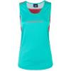 La Sportiva Calypso Tank - Women's-Mint/Berry-Medium