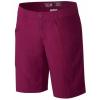 Mountain Hardwear Ramesa 7 in Short - Women's-Dark Raspberry-4