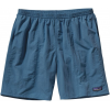 Patagonia Baggies Longs 7 Inch Shorts - Men's-Glass Blue-Large
