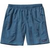Patagonia Baggies Longs 7 Inch Shorts - Men's-Glass Blue-X-Large