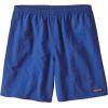 Patagonia Baggies Longs 7 Inch Shorts - Men's-Viking Blue-Small