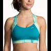 Brooks Uplift Crossback Bra - Women's -Tile/Mirage Kasbah-Medium
