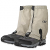 Outdoor Research BugOut Gaiters - Tan L