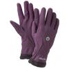 Marmot Fuzzy Wuzzy Gloves - Women's-Large-Deep Plum