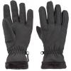 Marmot Fuzzy Wuzzy Gloves - Women's-X-Small-Black