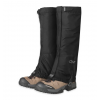 Outdoor Research Rocky Mountain High Gaiters - Men's-Black -L