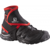 Salomon Trail Gaiters High - Men's -Black-Small