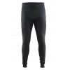 Craft Active Comfort Pants, Black Solid, Extra Large