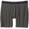 Outdoor Research Sequence Boxer Briefs - Men's-Charcoal-Small