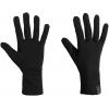 Icebreaker Apex Glove Liners-Black-Large
