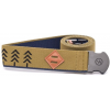 Arcade Belts Blackwood Belt - Men's-Navy/Green