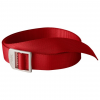 Mountain Khakis Webbing Belt - Men's-Red-One Size