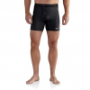 Carhartt Base Force Extremes Lightweight Boxer Brief for Mens, Black, Large/Regular