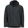 Marmot Castleton Component 3-in-1 Jacket - Men's -Black-Large