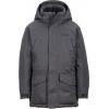 Marmot Bridgeport Jacket - Boy's-Slate Grey-Medium