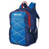 Marmot Kid's Arbor Backpack-True Blue/Arctic Navy