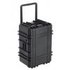 Underwater Kinetics 1427 Transit Case/No Wheels/Empty/Black