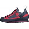 Hanwag Rotpunkt Approach Shoe - Men's-Rubin/Bright Red-Medium-13.5