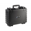 B&W International Type  Black Outdoor Case Empty, Black, Medium