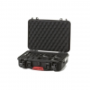 HPRC  Plastic Case for GoPros and Accessories, Case Only, Black