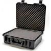 TZ Case Cape Buffalo Molded Utility Case, 16x13x6, Waterproof, Yellow