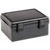 Underwater Kinetics 409 Dry Box, Options 409 Dry Box Black