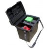 Mtm Mtm Sportsmens Plus All Around Utility Dry Box, Black 18x13x15