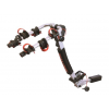 Malone Hanger HM3 Hitch Mount 3 Bike Carrier, 1.25in and 2in