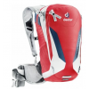 Deuter Compact Lite 8 Pack, Fire/White
