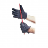 BlueWater Ropes Rappel Glove - Black L
