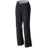 Mountain Hardwear Quasar Lite Pant   Men's Black 32 In Large