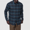 Kuhl Fugitive Shirt - Men's-Obsidian-Small