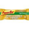 PowerBar Apple Cinnamon Performance Energy Bar-12 Pack