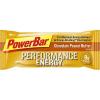 PowerBar Chocolate Peanut Butter Performance Energy Bar-12 Pack