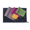MSR PackTowl Luxe-Face-Towel-Bronze
