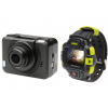 Coleman Conquest2 1080p60fps HD & 16.0 MP Waterproof Sports Camera Kit w/Wi-Fi and Color LCD Remote Control Watch, Black