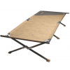 Coleman Signature Big - N - Tall Oversized Cot, Supports Up to 600 lbs, For people up to 6 ft 8 in Tall, Topo Print, 84 x 35 x 16.5 in