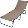 Coleman Converta Cot, Supports up to 225 lbs, Tan, 76.3 x 25.2 x 12.8 in