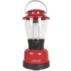 Coleman CPX 6 Classic 400L Personal Lantern, 4D Batteries, Red