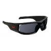 Coleman Mad Dog Motorcycle Sunglasses - Full Frame