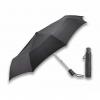 Lewis N Clark Compact Umbrella Black  BLACK